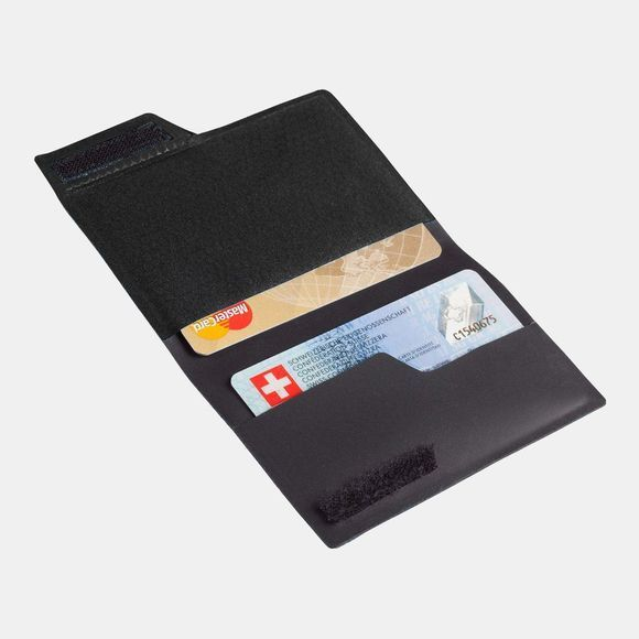 Mammut Smart Ultralight Wallet Black