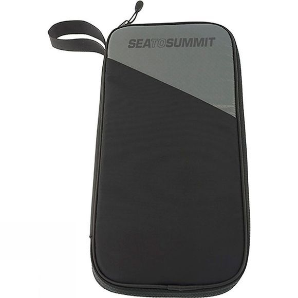 Sea to Summit Travel Wallet RFID Large Black