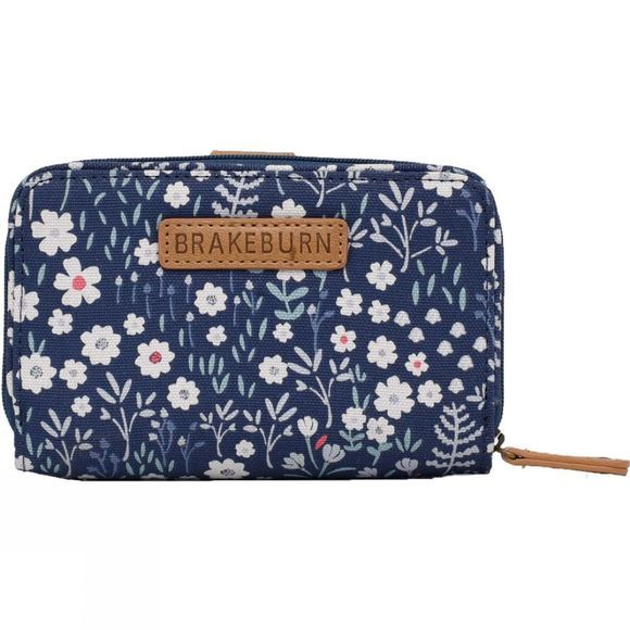 Womens Ditsy Flower Wallet
