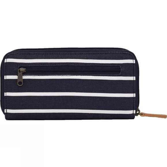 Womens Stripe Purse