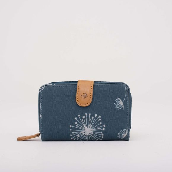 Womens Dandelion Wallet