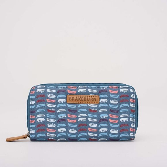 Womens Rowing Boat Purse