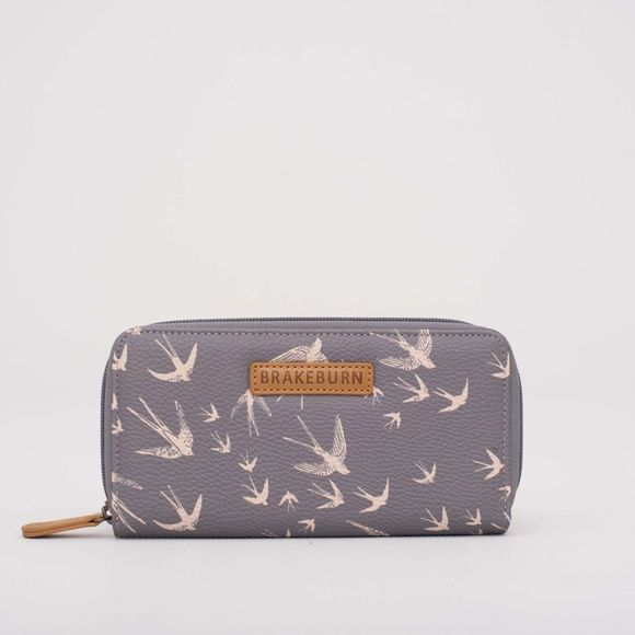 Womens Birds Purse
