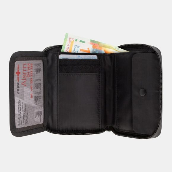 Mammut Seon Zip Wallet Black