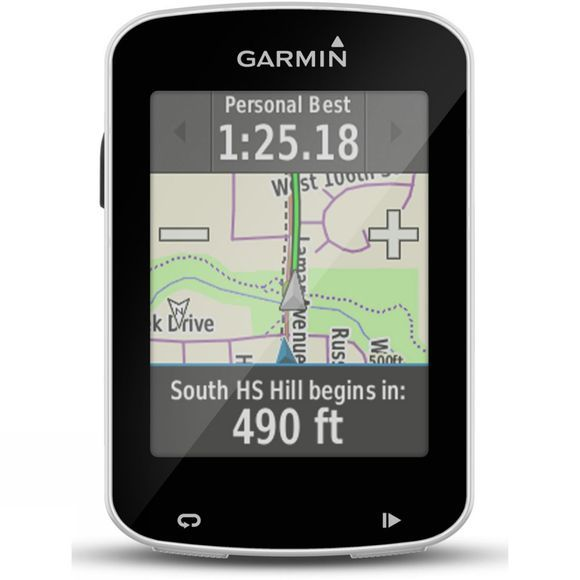 Garmin Edge Explore 820 Black