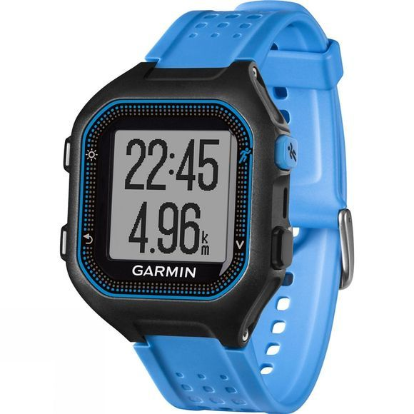 Forerunner 25 Running Watch with HRM
