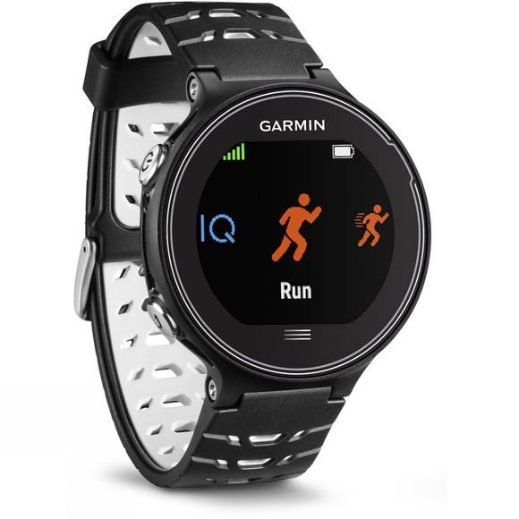 Garmin Forerunner 630 GPS Sport Watch Black