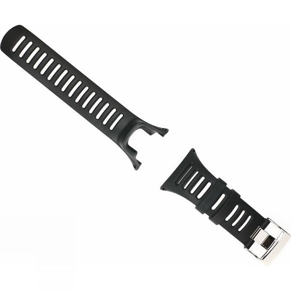Suunto Ambit3 Run Strap Black Black