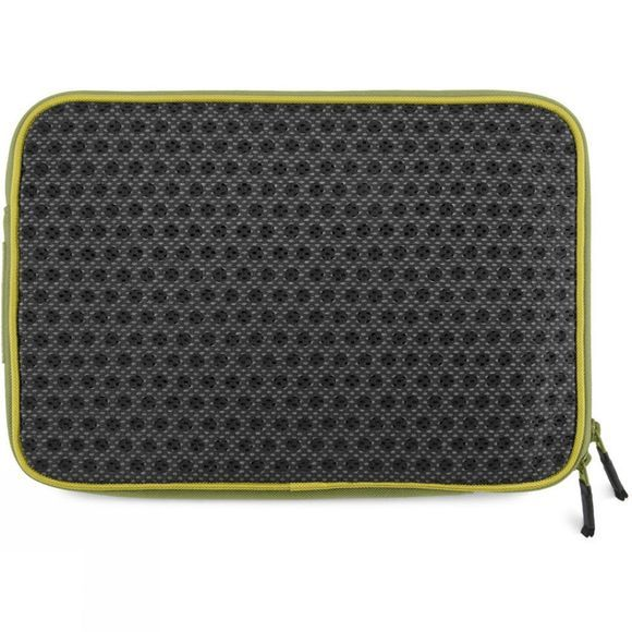 "Timbuk2 Crater Sleeve 17"" Laptop Green"