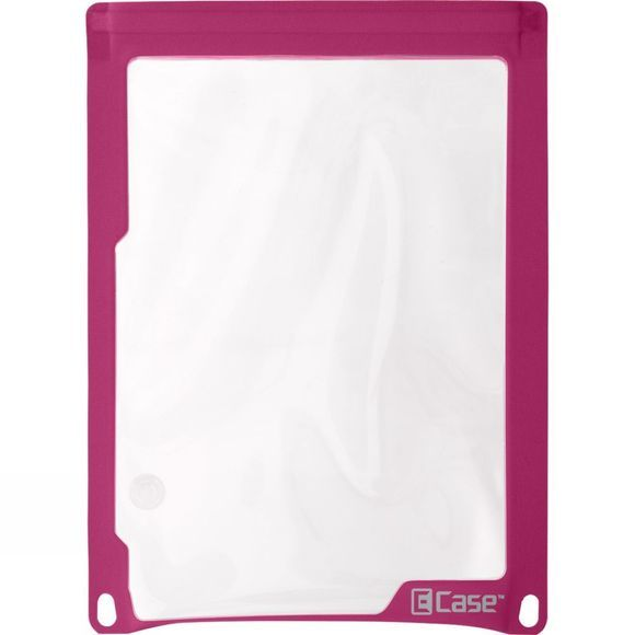 E Case e-Series 18 Waterproof Case Magenta