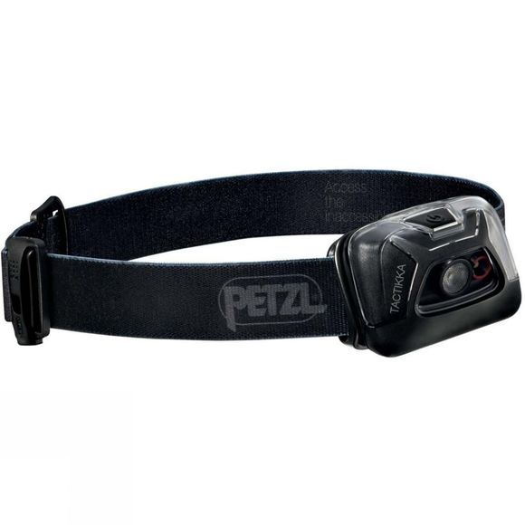 Tactikka 200L Headtorch