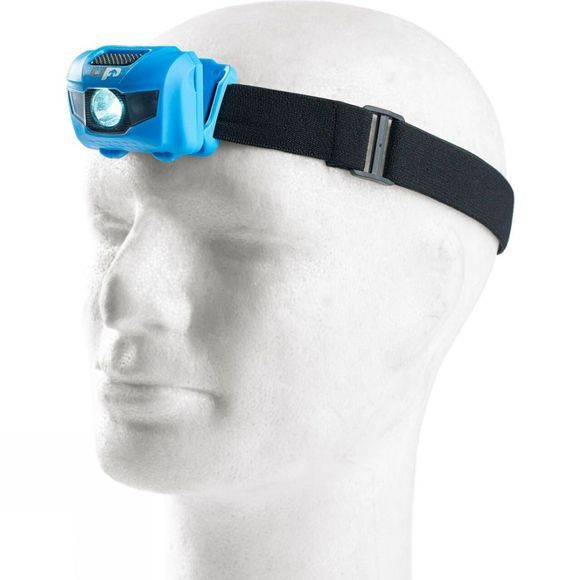 Ultimate Performance Ultimate Head Torch Blue