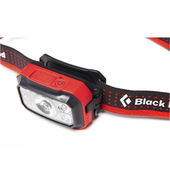 Black Diamond Spot 325 Lumen Headtorch Octane