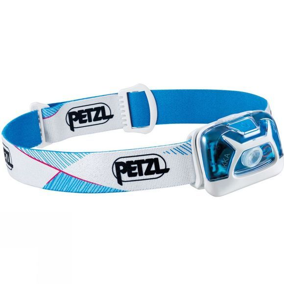 Petzl Tikka 300L Headtorch White