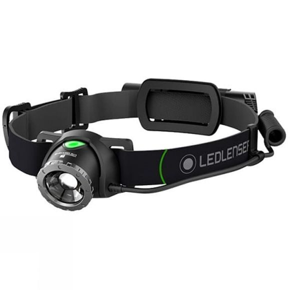 Ledlenser MH10 600 Lumen Headtorch Black
