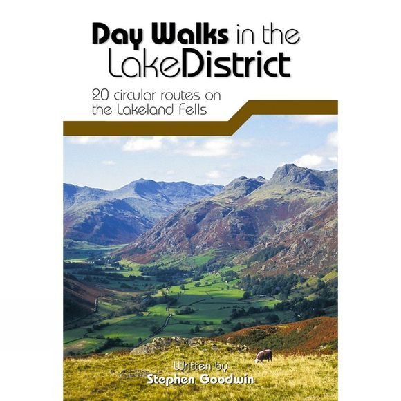 Day Walks in the Lake District