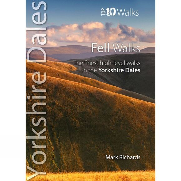 Mara Books Yorkshire Dales Top Ten Walks: Fell Walks 1st Edition