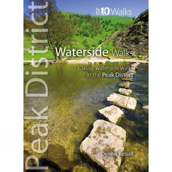 Mara Books Peak District Top Ten Walks: Waterside Walks 1st Edition