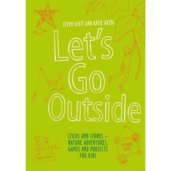 Pavilion Let's Go Outside 1st Edition