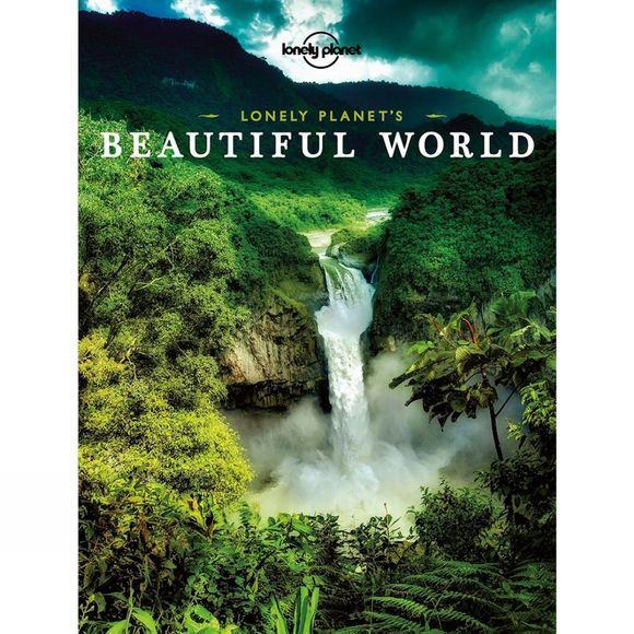 Lonely Planet Beautiful World 1st Edition