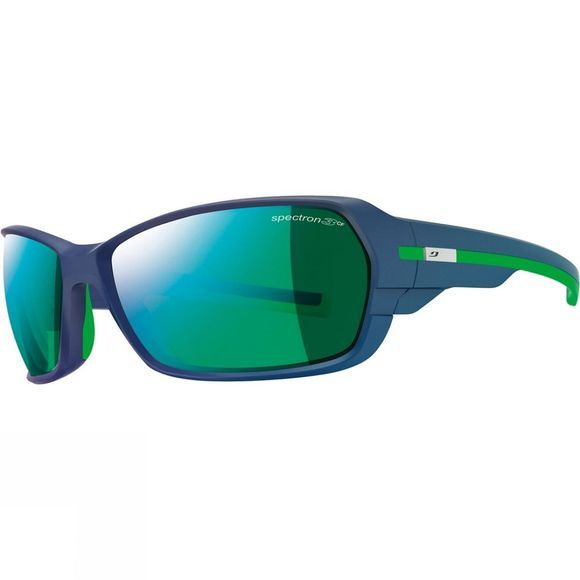 Julbo Dirt 2.0 Spectron 3 CF Blue/Green