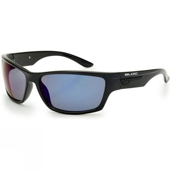 Bloc Bail Matt Black/Polarized Grey