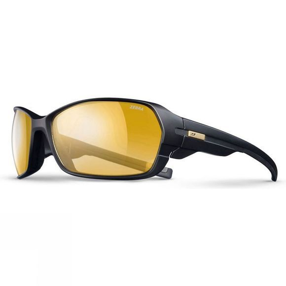 Julbo Dirt 2.0 Zebra Light Soft Black