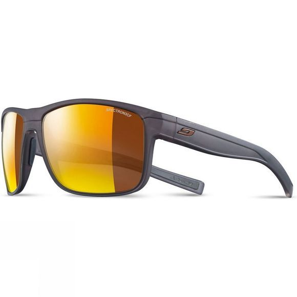 Julbo Renegade Spectron 3 CF Black/Grey
