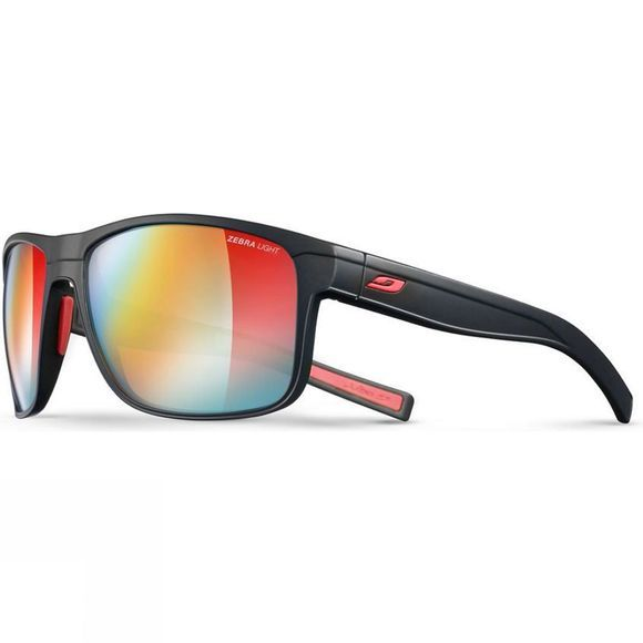 Julbo Renegade Zebra Light Fire Black/Red