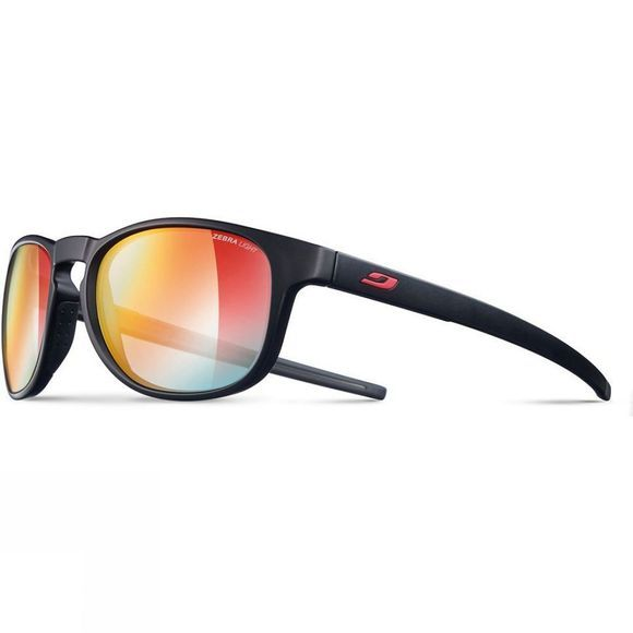 Julbo Resist Zebra Light Fire Black/Red