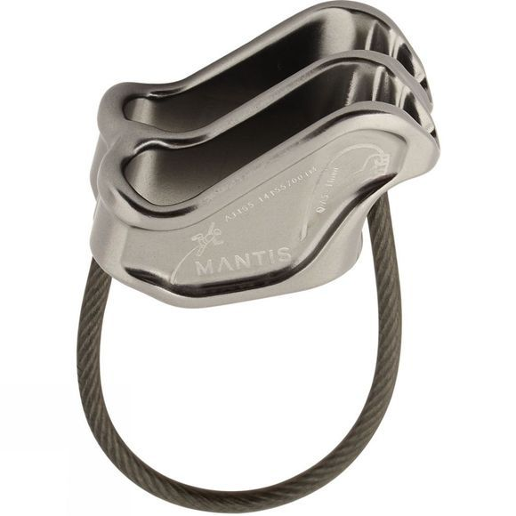 DMM Mantis Belay Device BLT
