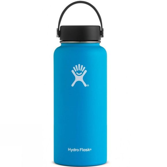 Hydro Flask Wide Mouth 32oz Flask Pacific