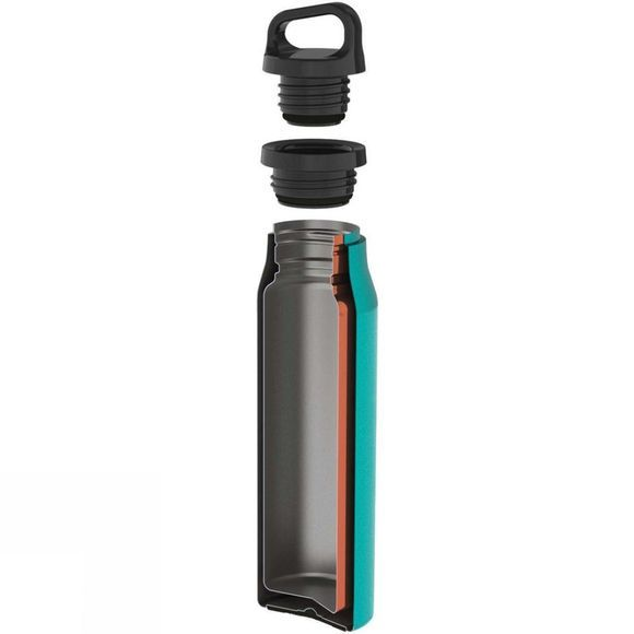 TiV Vacuum Bottle