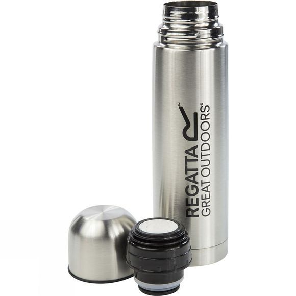 Regatta Vacuum Flask 500ml Silver