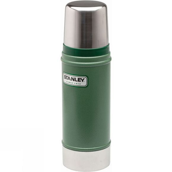 Stanley Classic Vacuum Flask 473ml Green