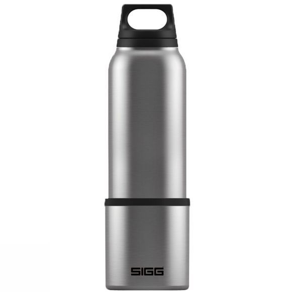 Sigg Hot & Cold Bottle 0.75L Brushed