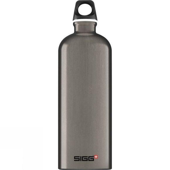 Sigg Traveller Bottle 1.0L Smoked Pearl