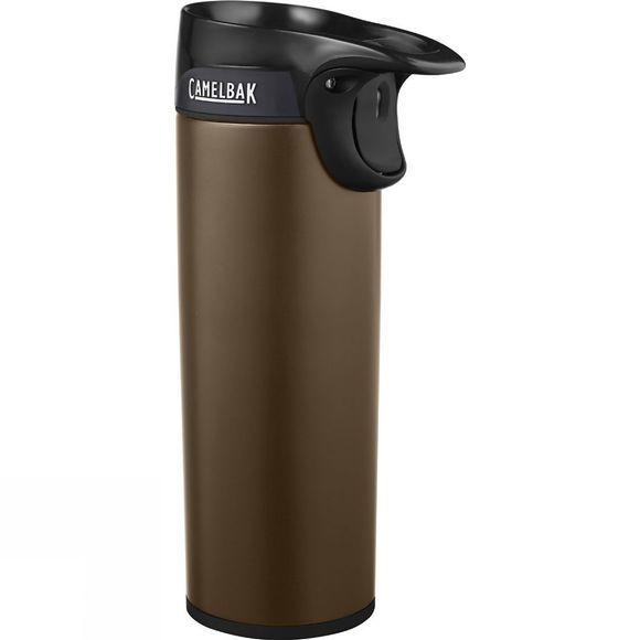 CamelBak Forge Vacuum Insulated Bottle 500ml Bronze