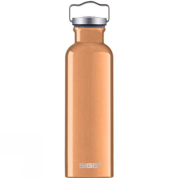 Sigg Original 0.5L Bottle Copper