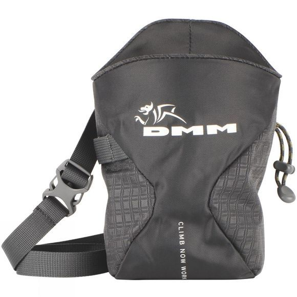 DMM Traction Chalk Bag Grey