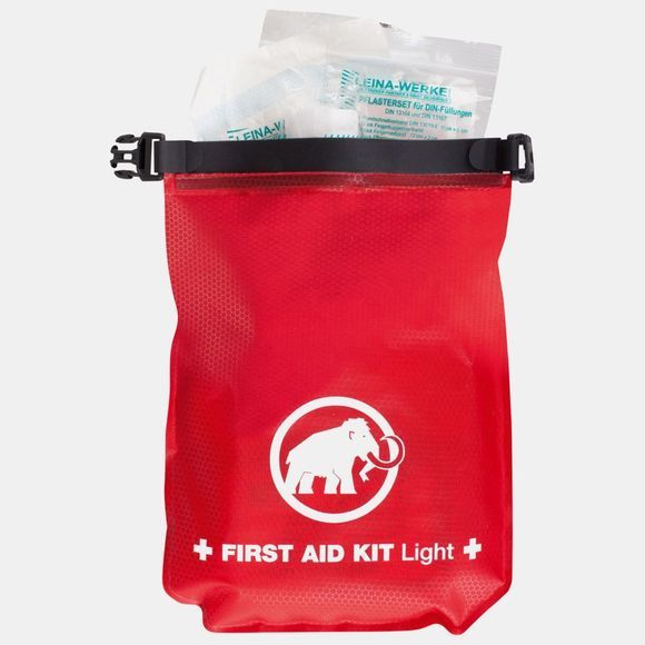 Light First Aid Kit