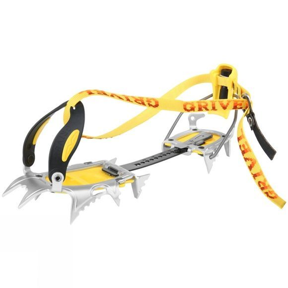 Air Tech Light New-Matic Crampon