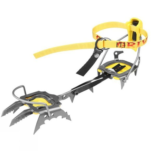 Grivel G22 Crampomatic Crampon No Colour