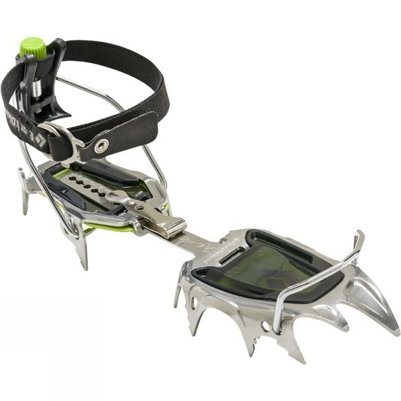 Black Diamond Snaggletooth Pro Crampon No Colour