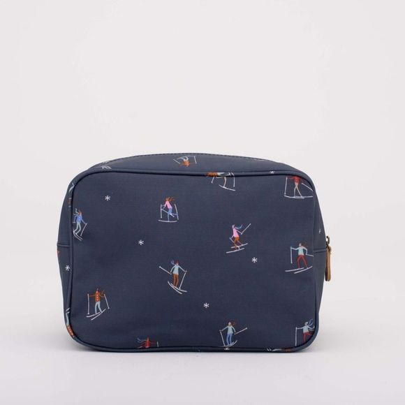 Womens Ski Large Wash Bag