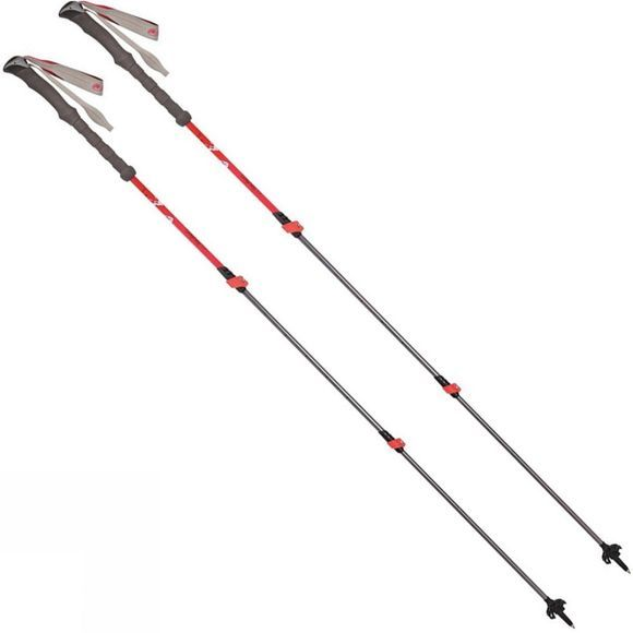 Robens Grasmere T7 Antishock Pole 2017 (Pair) No Colour