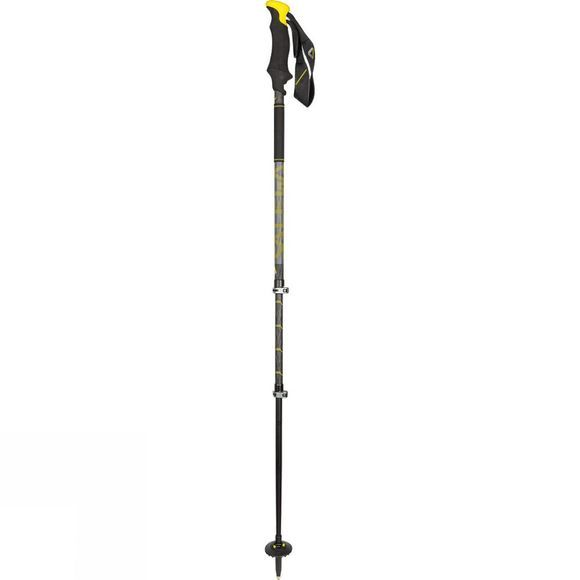 Carbonium Ascent Pole (Pair)