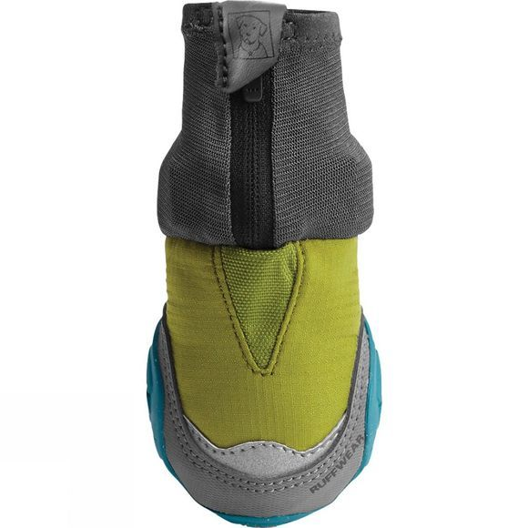 Ruff Wear Polar Trex Dog Boot (Set of 4) Forest Green