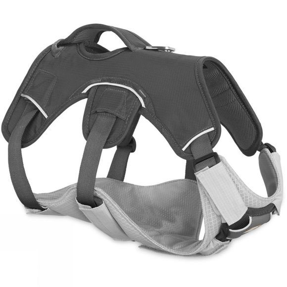Ruff Wear Dog Core Cooler Graphite Gray