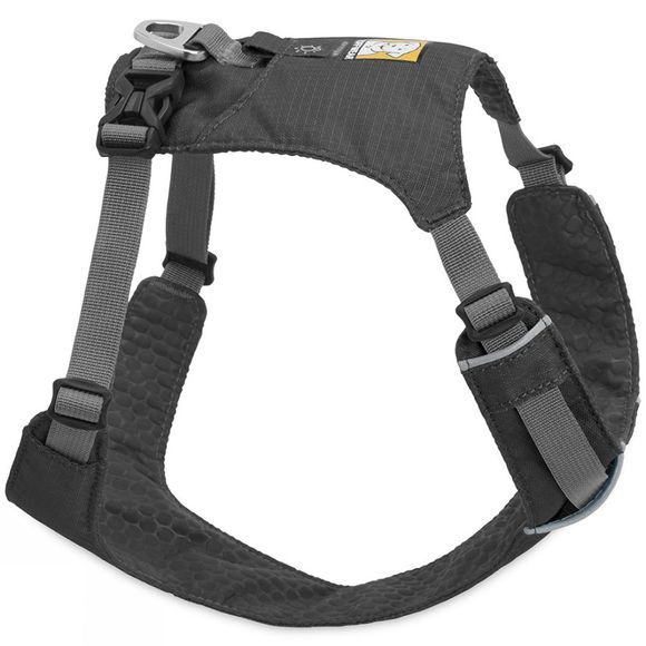 Ruff Wear Hi & Light Dog Harness Twilight Gray